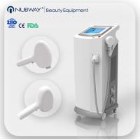 Hot new products for 2014 permenent hair removal 808nm diode laser