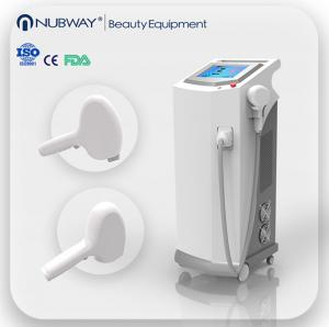 China Immediate treatment cheapest price 808 diode laser hair removal machine on sale