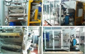 China máquina de papel de papel higiénico, papel higiénico que hace la máquina on sale
