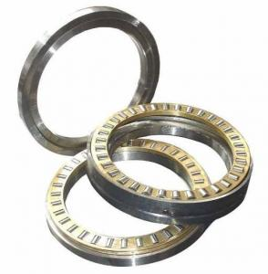 China C3, C4, C5 Stainless steel Single Row spherical thrust roller bearing for pumps on sale