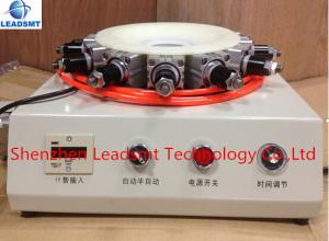 China Tipo máquina do Desktop de perfuração do furo do tampão da lâmpada, máquina da imprensa da base da lâmpada, friso do tampão da lâmpada on sale