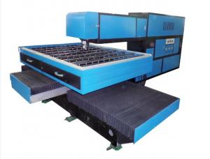 China Automatic Packaging And Printing Laser Cutting Machine For Die Board Maker on sale