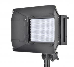 China Dimmable Light Weight Portable LED Lightsl For Wedding Interview on sale