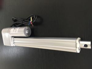Mini Electric Linear Actuator 12v with Pot 5cm stroke 220lbs force