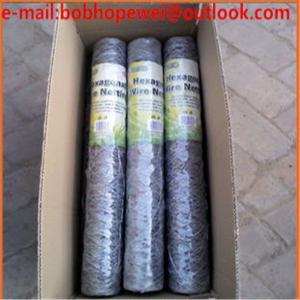 China Professional Manufacturer  chicken wire /hex mesh/chicken wire fence/chicken fencing/rabbit wire/hexagonal wire on sale