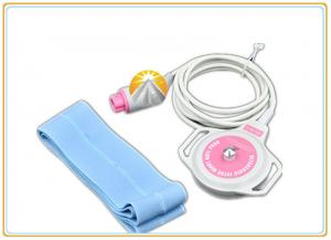 China High Performance Philips TOCO Probe , Soft Toco Transducer Fetal Monitoring on sale
