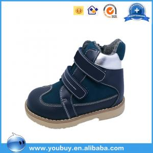 China Funky Totem Lace Kids Shoes Custom Soft,Export Shoes Made In China on sale