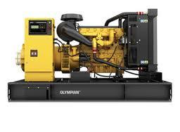 China Olympian 24 KW Diesel Generating Sets on sale