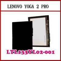 13.3inch 3200*1800 Touch Screen + Digitizer LTN133YL02-001 FOR LENOVO YOGA PRO 2