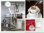 China Price Drip Coffee Bag Packing Machine,coffee packing machine with inner bag and envelope,n wholesale