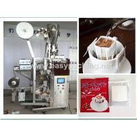 price Ultrasonic sealing Drip Coffee Powder Sachet Packaging Machine