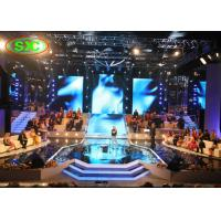 Stage curtain p6  smd full color hanging cabinet 576*576mm 1/16 scan led screen