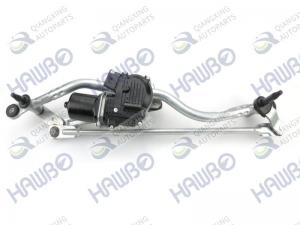 China Universal Windshield Wiper Linkage 8K1955023-SM 8K1955119B High Performance on sale