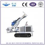 High Torque Multi - Function Environmental Protection Drilling Rig MDL - 801