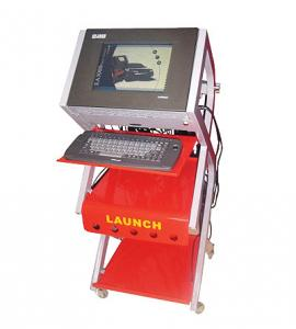 China EA3000 Portable Auto Workshop Equipment Engine Analyzer For Vehicle on sale
