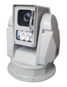 China Minitype PTZ Camera for Vehicle J-VP-5105-LR on sale