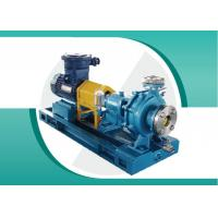Small Flow Chemical Centrifugal Pump / HX Series Bronze Chemical Process Pump