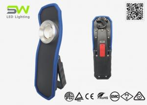 China 4500K RA95 10W Handheld LED Work Light Flashlight For Car Detailing on sale