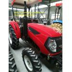 China Weichai Engine 4WD 100HP Agricultural Tractors With Implements Farm Tractor With Cabin And Fan wholesale