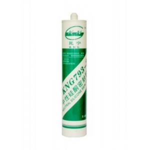China 300ml Mildew Resistant Silicone Sealant on sale