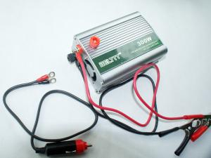 China 300W Power Inverter for home appliance on sale
