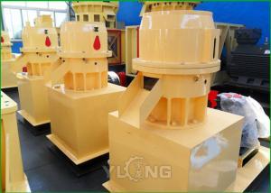 China High Capacity Organic Fertilizer Making Machine Flat Die Fertilizer Pellets Press on sale