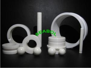 China Ceramic components and parts on sale