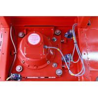 Industrial Passenger Construction Material Hoist Elevator 2 Ton 0 ~ 60m/min