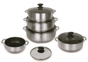 China Pure 1050 Cookware Aluminum Circles H14 1/4 Hard Alloy Silvery Plain Surface on sale