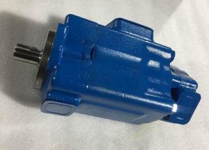 China Eaton Vickers 4525V Hydraulic Pump , Double Vane Pumps V Series on sale