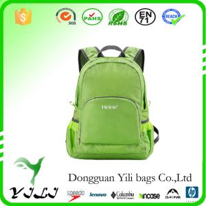China New Design Excellent Quality Oem foldable Shoulder Mini Backpack on sale