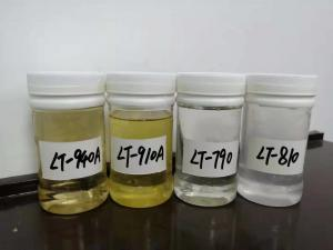China Hydrophilic Silicone Softener With Good Hydrophilicity And Drapability On Polyester, Nylon, Polyester/Nylon on sale