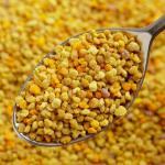 Natural Raw Honey Bee Pollen Fresh Organic Bee Pollen