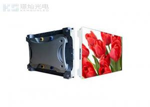 Quality P2 Outdoor Video Screen Rental LED Displays Waterproof 512x512mm for sale