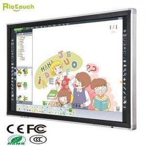 China Education equipment All-in-one PC&TV with Freee Education software on sale