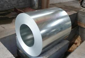 China Hot Dip Galvanized Steel Strip Coil G90 SGCC DX51+Z Corrosion Resistant on sale