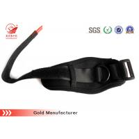 Padded Stretch Cable Management Straps Elbow Support , Eco-Friendly