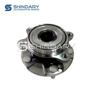 China Front Wheel hub bearing for ZOTYE Z300 3103110A0127002 on sale