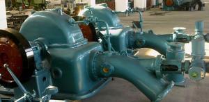 China Pelton Hydro Turbine on sale