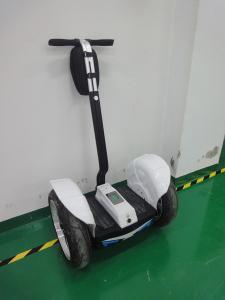 China Freego Mini Self Balancing Electric Scooter For Kids , 8AH Li Battery 48V 8Ah DC on sale