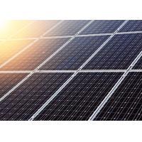 China Waterproof Yingli Green Energy Solar Panels / Silicon Solar Pv Module on sale