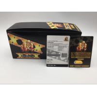 Gold Reallas sex capsule Gold Reallas Xxx Sex Supplement for Men Enlargement 24caps/box male enhancement