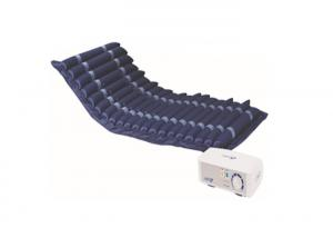 China Foldable Bedridden Medical Bed Accessories Old Man Air Pressure Massage Mattress on sale
