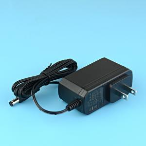 China Wall Mounted Switching AC DC Power Adapter 12W 15W 12V 15V 1A 1.5A BIS Approval on sale