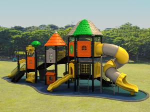 China Playground CL-16501 on sale