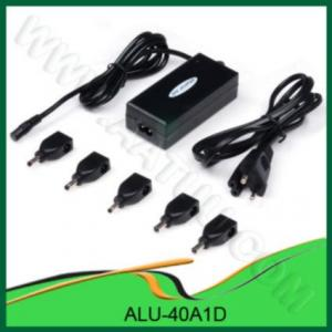 China LED Display Manual Voltage Laptop AC Charger - ALU-40A1D on sale