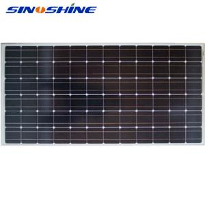 China Low price and high quality Monocrystalline 290 watt solar panel for dc solar air conditioner price in pakistan on sale