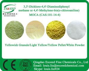 China Polyurethane curing agent-MOCA on sale