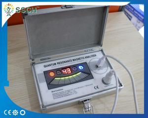 Quality Multi Language Mini 41 reports Quantum Biofeedback Machine Body Analyzer Machine for sale