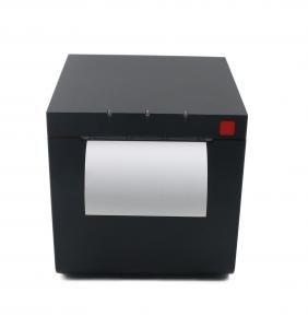 China High Printing Speed Thermal Label Printer WiFi Bluetooth 2G 80mm For Vending Machine on sale